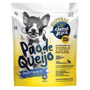 The French Co Pao De Queijo