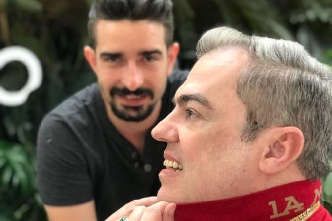 Marco Antônio de Biaggi