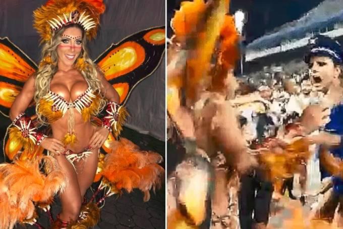musas carnaval