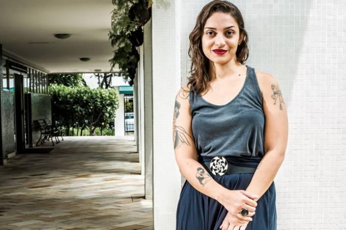 Beatriz Helena Mischiatti Prédios sem garagem