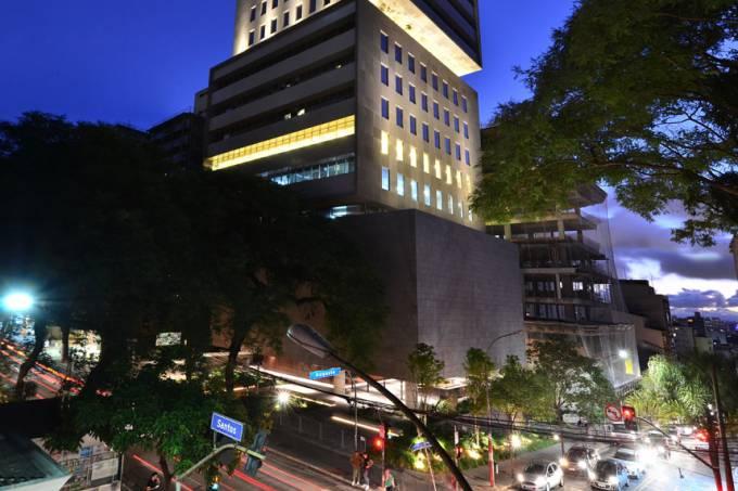 Edificio Santos Augusta
