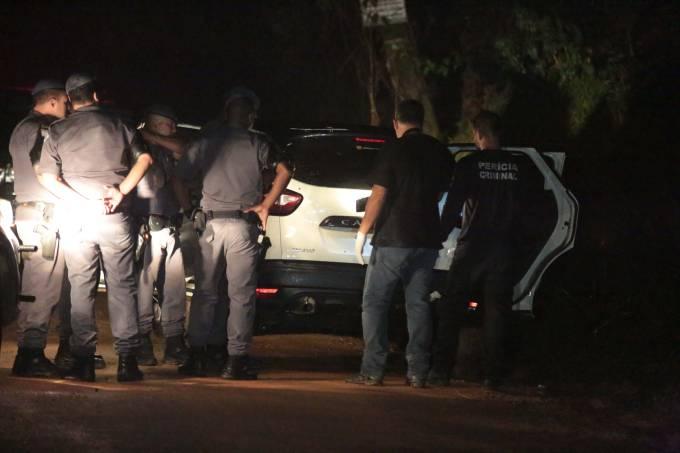 Sete suspeitos de explodir caixas eletrônicos são mortos em confronto em Campinas