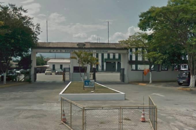 fachada presidio