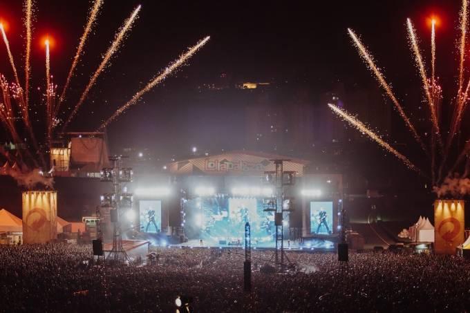 Lollapalooza – Festival