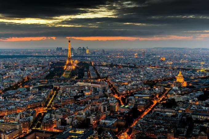 Paris Daxis Flickr