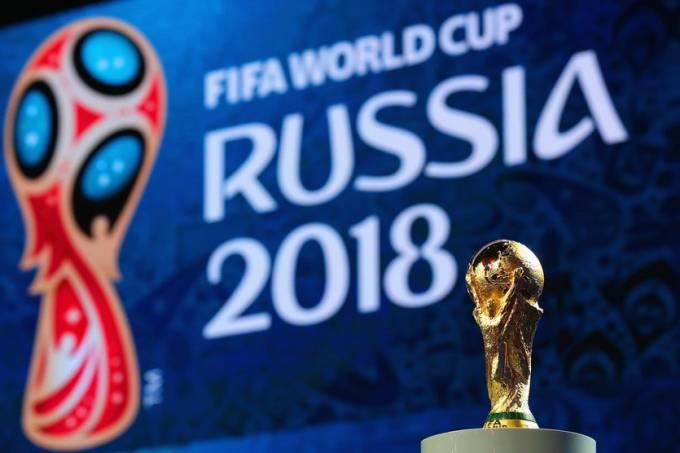 Copa Rússia