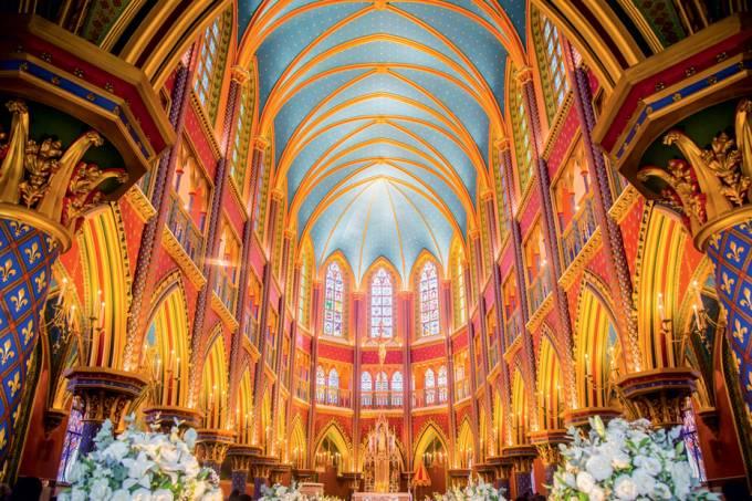 Basílica Nossa Senhora do Rosário de Fátima