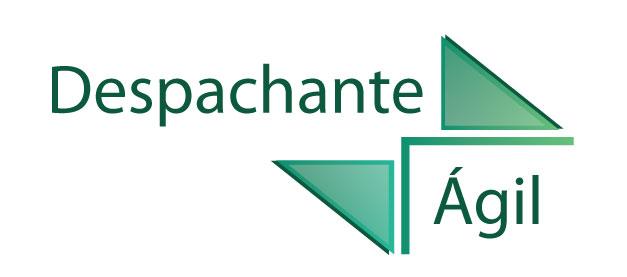 Logo Despachante Ágil – Sergio Vieira