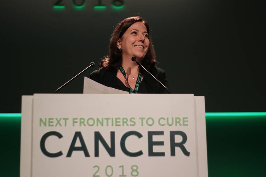 Para Vilma Martins, superintendente de pesquisa do A.C.Camargo, o evento contribuiu para conectar as áreas de pesquisa clínica e básica a grandes nomes mundiais da pesquisa do câncer