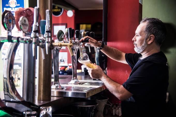 Brejar Bar – Campinas