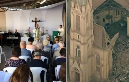 igreja reforma