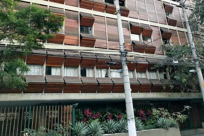 Edifício São Félix