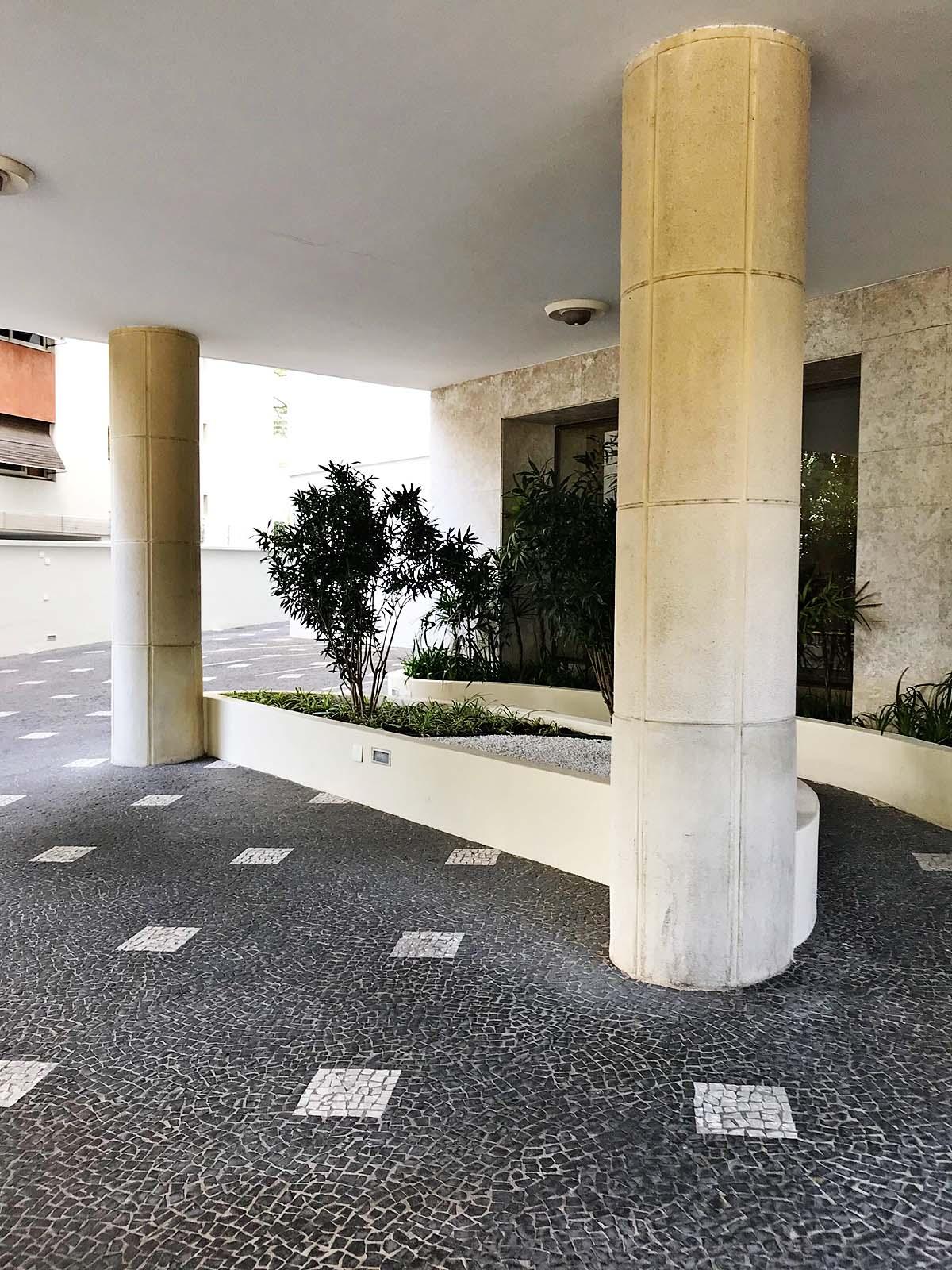 Edificio Muniz de Souza