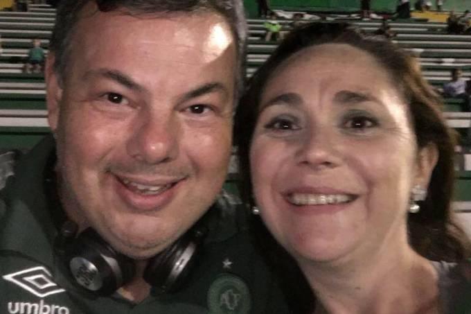 Michelle e Antonio