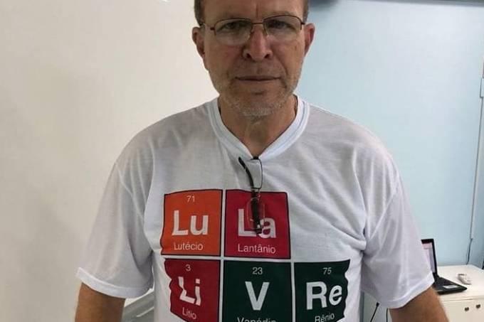 professor lula livre