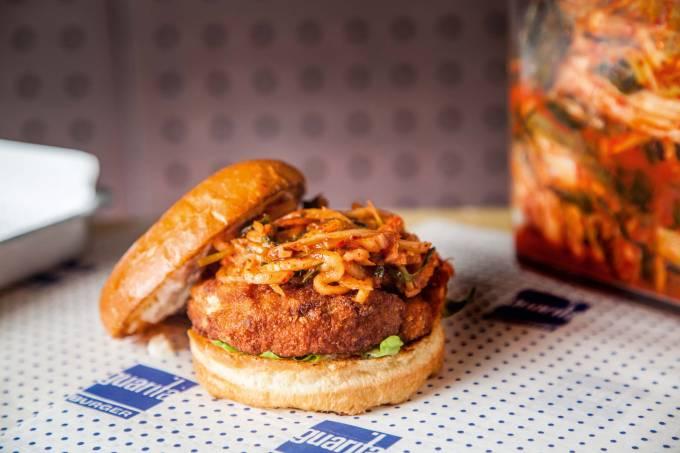 Guarita Burger