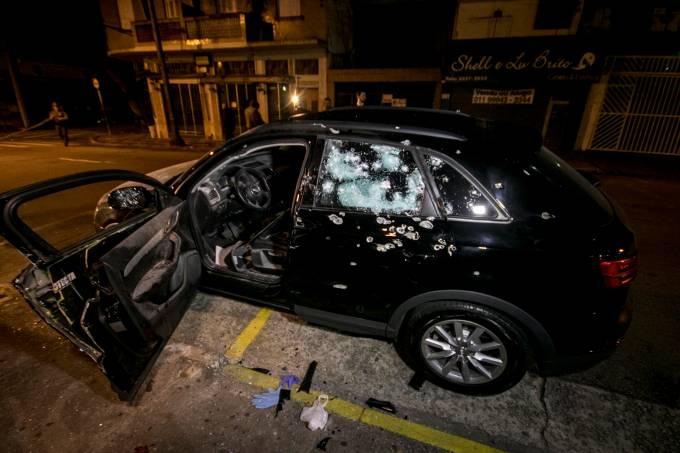 Homem é morto com tiros de fuzil no Tatuapé, zona leste de SP