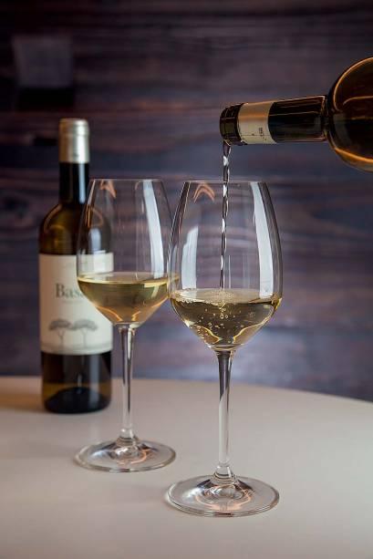 Basa Rueda 2016: vinho branco de agradável acidez disponível no wine bar