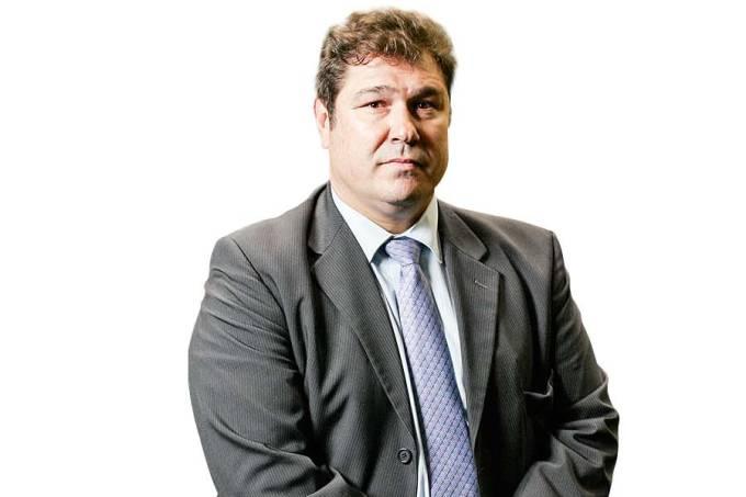 Aurélio Miguel, vereador pelo PR-SP.
