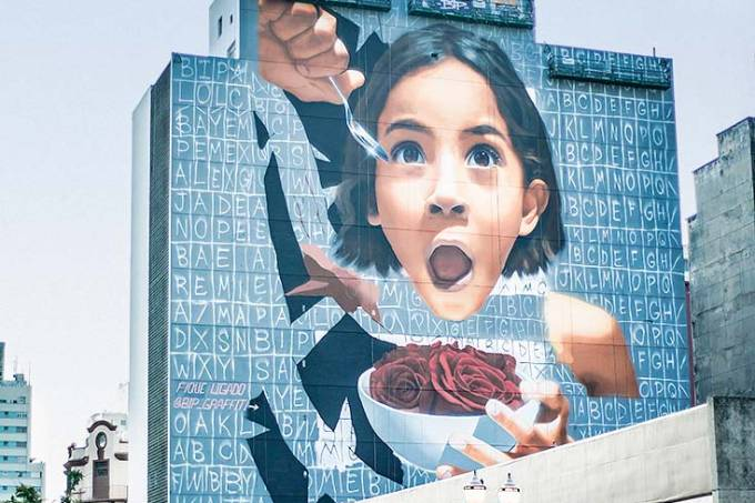 Grafite BIP