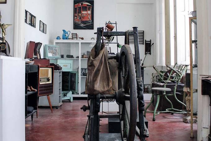 Museu Bixiga