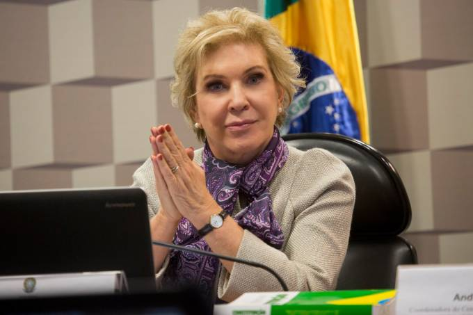Marta Suplicy