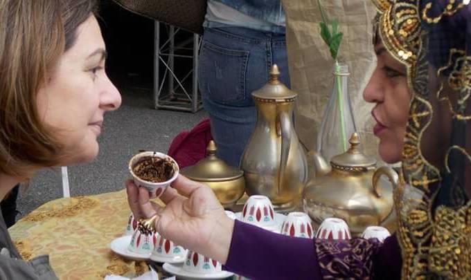 Festival Arabe 3 edição abre