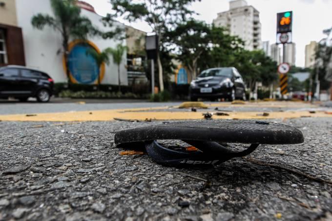 Menino de 10 anos suspeito de furtar carro foi morto durante confronto, diz PM