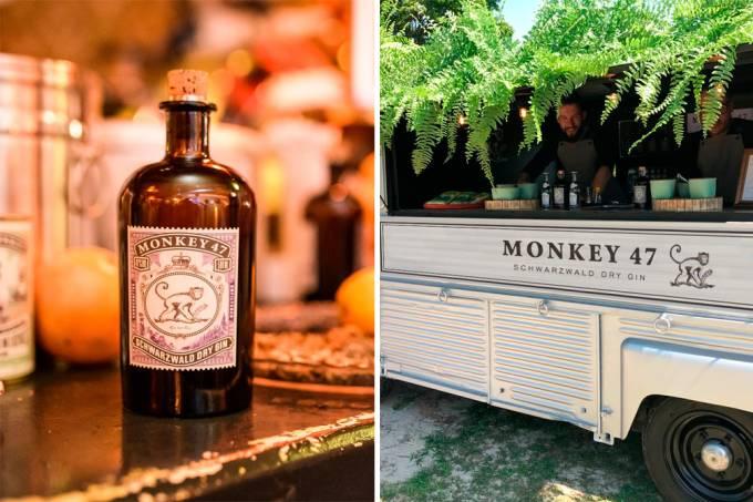 Gim Monkey 47