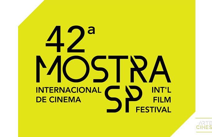 42ª Mostra Internacional De Cinema