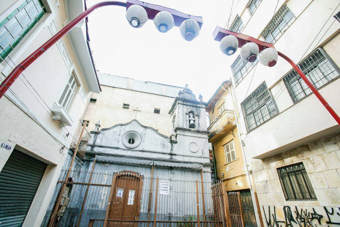 Capela dos Aflitos, que integra o roteiro do passeio turístico São Paulo Além do.jpg