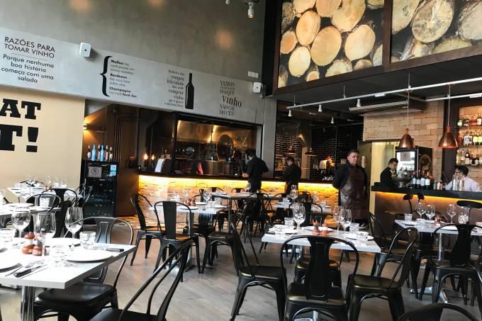 Fogo Steakhouse Wine & Bar