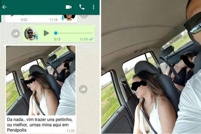 uber-peitos