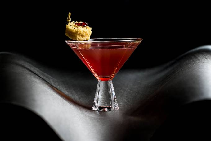 Carta drinks Frank Bar – Spencer Amereno – Fotos Leo Feltran – Agosto 2018