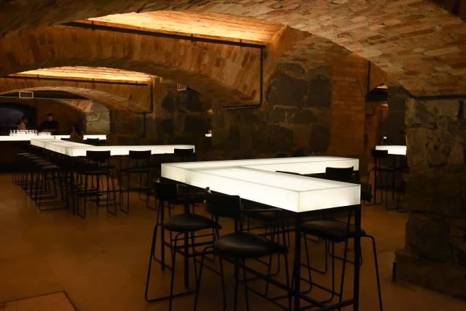 Bar dos Arcos