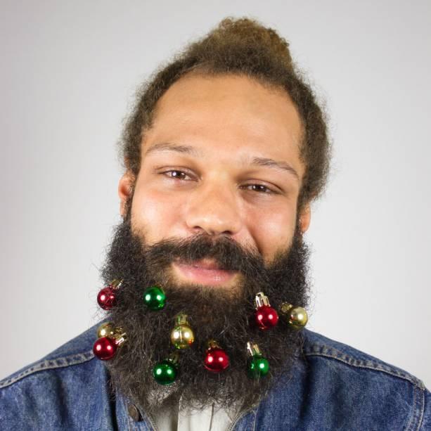 Outro produto da loja, as Beardo Bubles