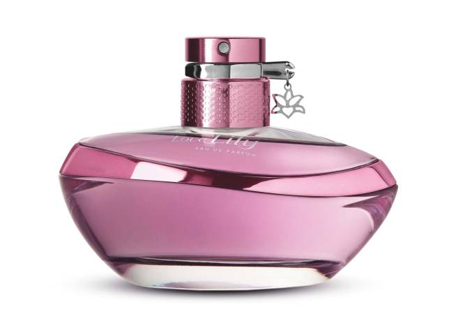 Love Lily Eau de Parfum