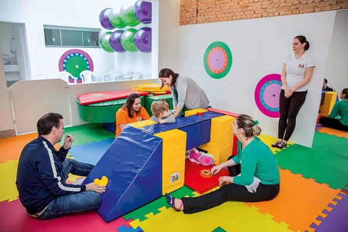 Oficina de Musicalização – Baby Gym