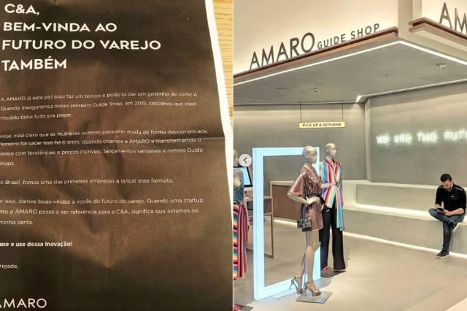 Amaro Guide Shop