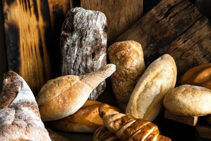 Pães de fermentação natural Mondo Pane 2