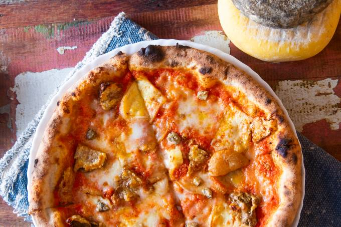 queijaria  – Pizza d'A Queijaria