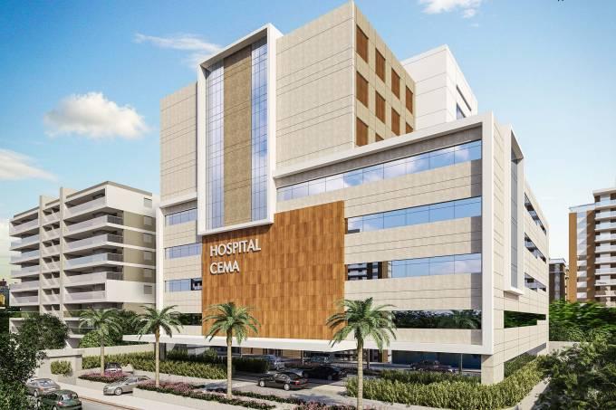 Hospital Cema 2019
