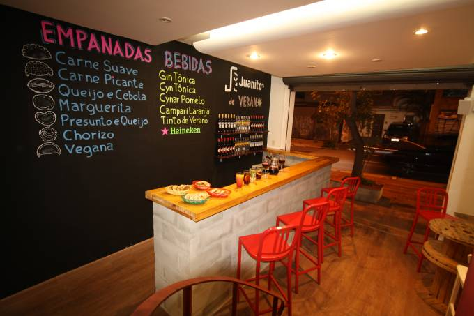 Juanito's