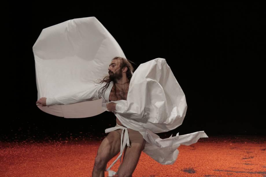 Um Jeito de Corpo: Balé da Cidade Dança Caetano