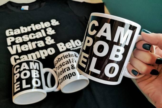 Campo Belo Dicas