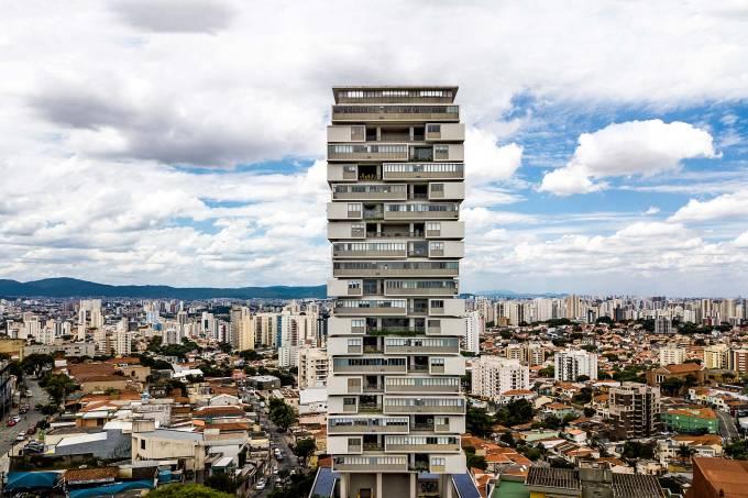 edificio 360º