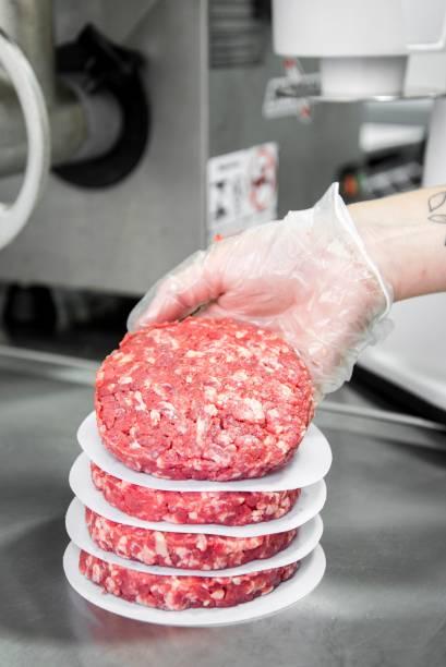 Nove blends de carne: congelados e frescos