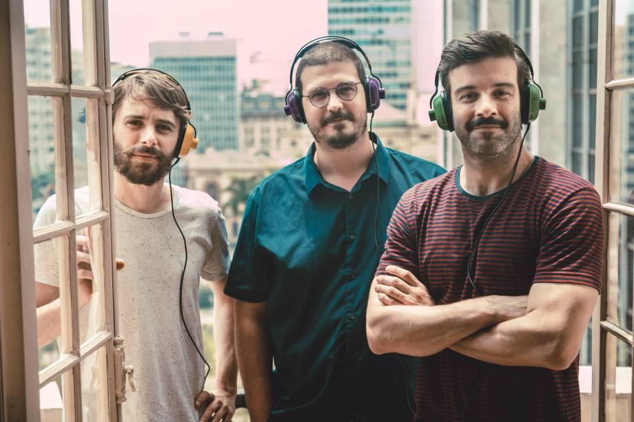 Frequência_Ausente.Doc: Bernardo Galegale, Gabriel Spinosa e Gustavo Vaz