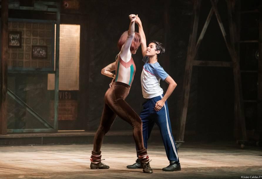 Billy Elliot - O Musical