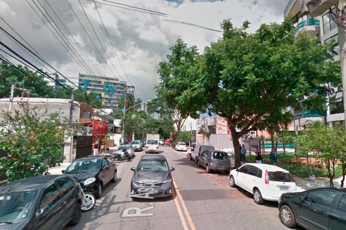 Rua Aspicuelta